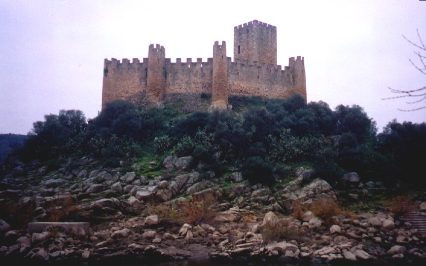 library of iberian resources online: